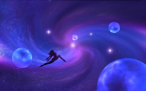 Cosmic-Dance